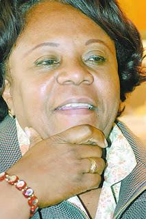 Professora-Doutora Eunice Aparecida de Jesus Prudente